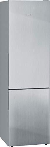 Siemens KG39EAICA iQ500 Freistehende Kühl-Gefrier-Kombination / A+++ / 168 kWh/Jahr / 337l / hyperFresh Frischesystem / bigBox / LED-Innenbeleuchtung /...