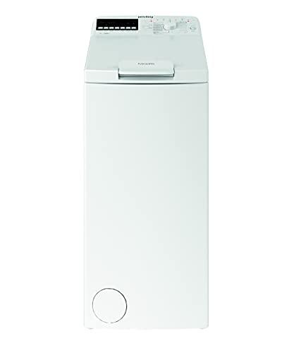 Privileg PWT E71253P N (DE) Toplader Waschmaschine / 7 kg / 1152 UpM/Soft-Opening/Kurz...