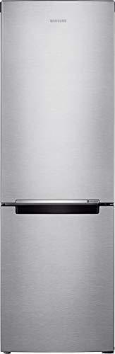 Samsung RL30J3005SA/EG Kühl-Gefrier-Kombination (Gefrierteil unten) I A++ I 178 cm I 242 kWh/Jahr I 213 L Kühlteil / 98 L Gefrierteil I Silber I Total No...