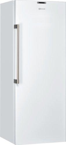 Bauknecht GKN 2173 A3+ Gefrierschrank Gefrieren: 310 L / No Frost / Supergefrierfunktion / EasyOpen Ventil / LED-Innenbeleuchtung / Elektronische Steuerung mit...