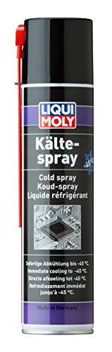 LIQUI MOLY 8916 Kältespray 400 ml