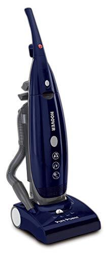Hoover 39100503 Pure Power 31 PU 10, Bürststaubsauger mit Beutel und EPA Filter, Kunststoff, 4.2 liters, blau
