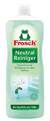 Frosch Neutral Reiniger, Chamois, 1000 ml