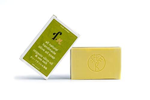 family. nostalgia | natürliche handgemachte Olivenölseife, ohne Parfum, vegan, ohne Palmöl | all natural handmade 100% Kalamata extra virgin olive oil soap...