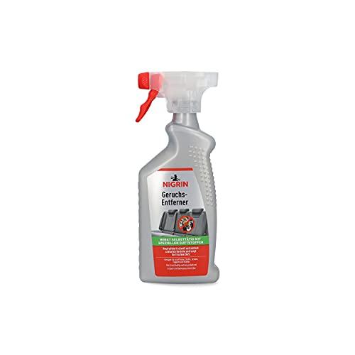 NIGRIN 74603 Geruchs-Entferner, 500ml