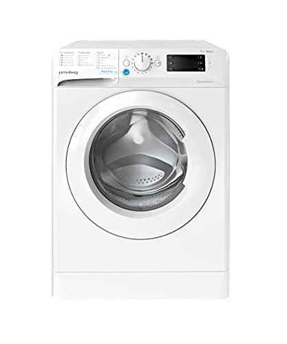 Privileg PWF X 743 N Waschmaschine Frontlader / 7 kg / Push&Go Programm/Startzeitvorwahl/Kurzprogramme/Maschinenreinigung/Inverter...