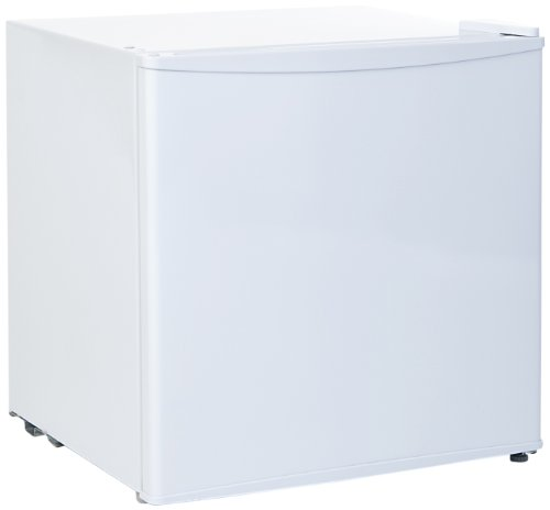Comfee KB 5047 Mini-Kühlschrank ,A+ 49 cm Höhe, 45 L Kühlteil , Türdichtung wechselbar reinigungsfreundlich