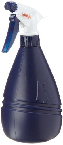 Leifheit Sprühflasche, Zerstäuber eignet sich hervorragend zum Befeuchten von Wäsche, Inhalt: 600 ml, Sprayflasche für 500 Sprühvorgänge