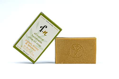 family. nostalgia   natürliche handgemachte Olivenölseife, ohne Parfum, vegan, ohne Palmöl   all natural handmade 100% Kalamata extra virgin olive oil soap...