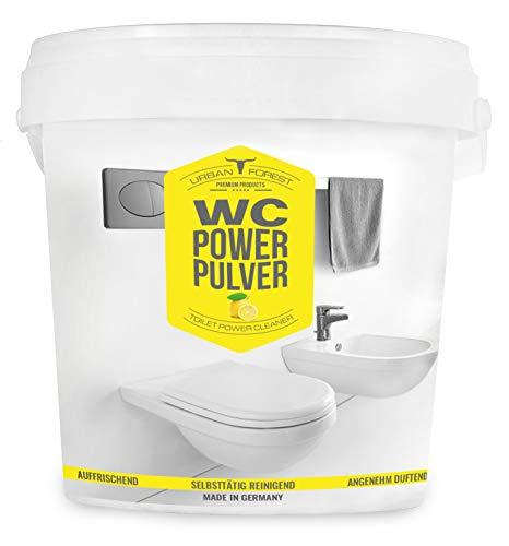 WC Reiniger zur Reinigung von WC & Bidet   Toiletten-Reiniger für WC-Hygiene & WC-Frische   Haushaltsreiniger zur Toiletten-Reinigung   Toiletten reinigen mit...