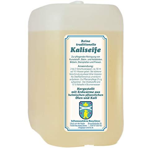 Algin Kali-Schmierseife traditionell 4 Liter KANISTER