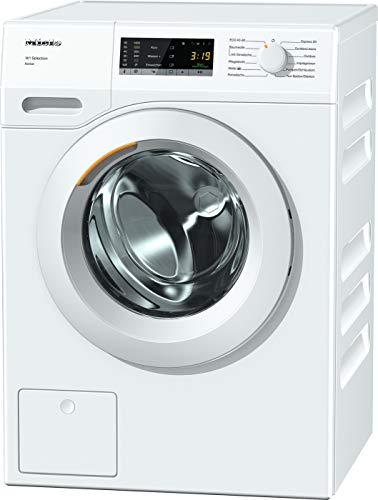 Miele WSA 013 WCS Active Frontlader Waschmaschine / 7 kg Schontrommel / Kapseldosierung - CapDosing / Watercontrol-System / 1400 U/min [Energieklasse B]