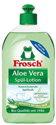 Frosch Aloe Vera Spül-Lotion, 500 ml