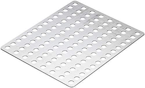 WENKO Silber-Clean, Aluminium, 18.7 x 15.7 cm, Silber