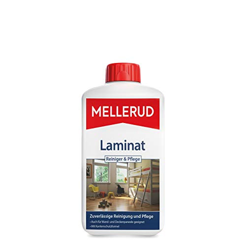 Mellerud Laminat Reiniger & Pflege 1.0 l