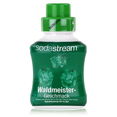 SODASTREAM Konzentrat Waldmeister 375 ml Konzentrat