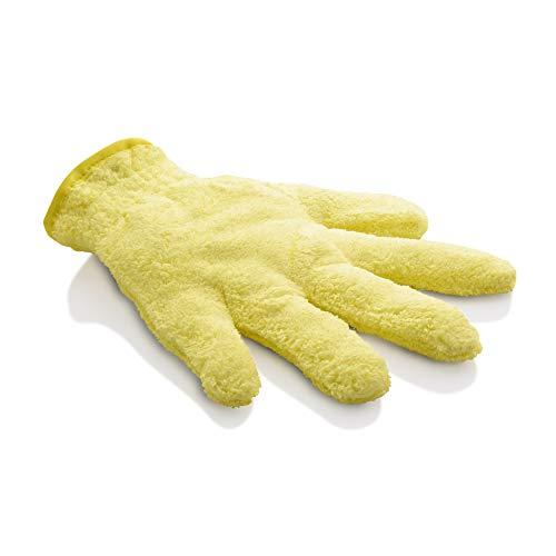 E-Cloth Staubwischen Handschuh, Polyester, Gelb, 3X 16X 25cm, S3508