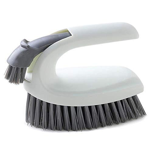 ALINOUHA Reinigungsbürste,Scheuerbürste von Bürste im Küchen-Teppichreiniger Fugenbürste Bad