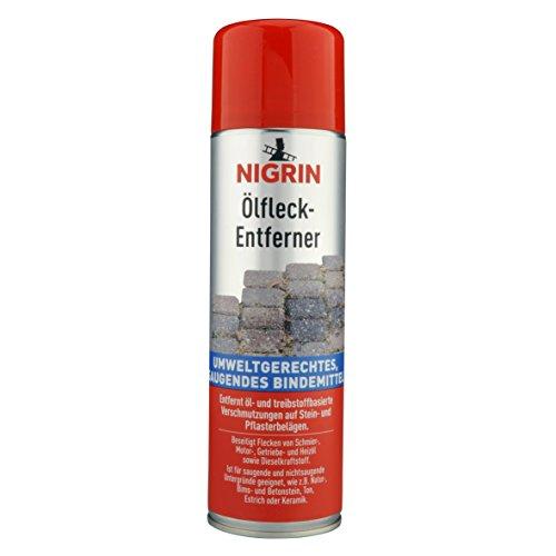 NIGRIN 72287 Ölfleck-Entferner 500 ml l