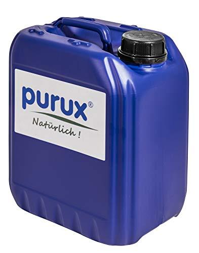 purux Wasserstoffperoxid, H2O2-3% 5 Liter laborgeprüft