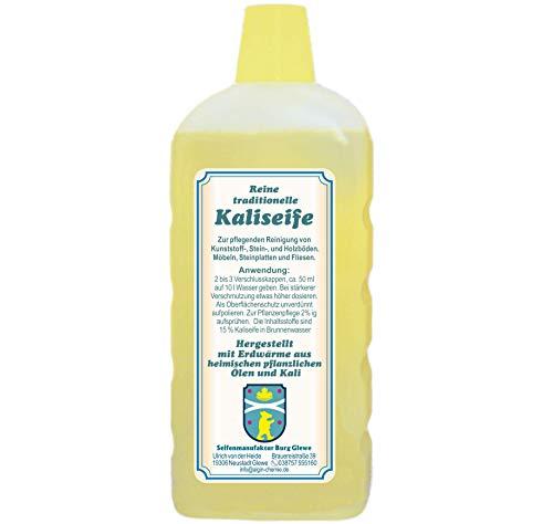 Algin Kali-Schmierseife traditionell 1 Liter