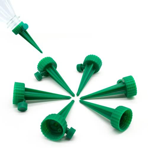 Netrox Wasserspender für Pflanzen   6X automatische Bewässerung für Garten Pflanzen Blumen und Zimmerpflanzen Bewässerung   automatisches gießen  ...