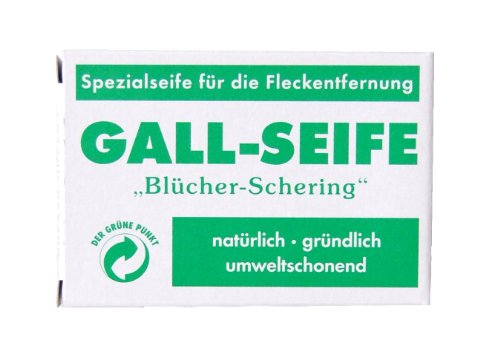 Gallseife Blücher-Schering, 6er Pack (6 x 75 g)