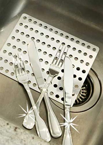 WENKO Silber-Clean Edelmetalle Schmuck Silberreiniger Reiniger für Edelmetalle Schmuckreiniger Schmuck reinigen