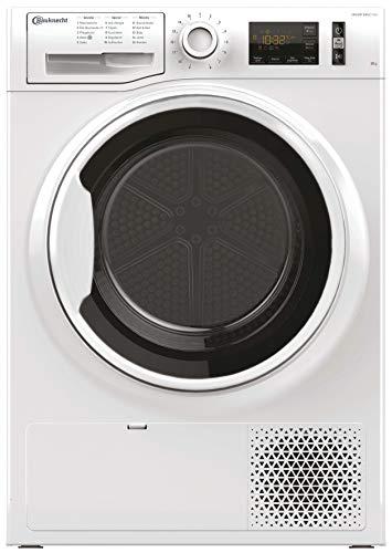 Bauknecht T Soft M11 82WK DE Wärmepumpentrockner/A++/8 kg/ActiveCare-Technologie/Leichte und schnelle Reinigung dank...