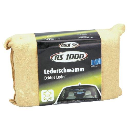 RS 1000 30156 Lederschwamm