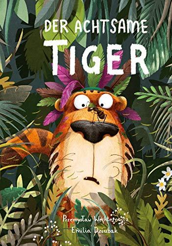 Kinderbuch des Jahres. Lustige Tiergeschichte zum Vorlesen. Eine GuteNachtGeschichte über Gerüchte, innere Werte und wilde Tiere, die ganz ander sind. ... ab...
