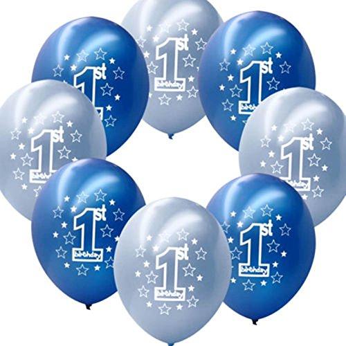 Fontee® 60er Halloween Party Deko Set Happy Halloween Luftballons Banner, Spinne, Fledermaus, Hexe, Kürbis Ghost Folienballon Latex Ballon für Halloween Bar...