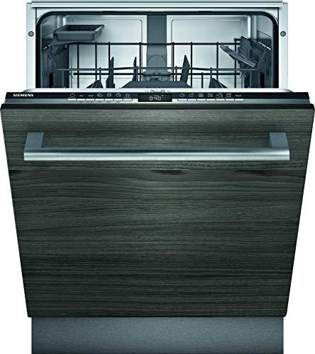 Siemens SN63EX15AE iQ300 Vollintegrierter Geschirrspüler / A+++ / 234 kWh/Jahr / 2660 L/Jahr / WLAN-fähig über Home Connect / flex Korbsystem mit rackMatik...