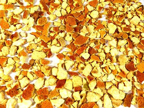 Orangenschalen geschnitten Naturideen® 100g