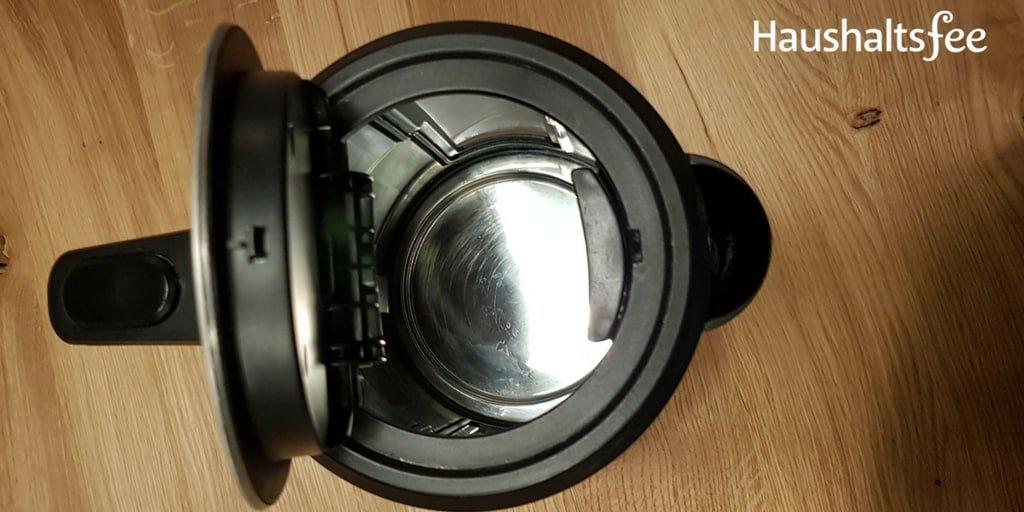 Zitronensäure im Haushalt: Wasserkocher entkalken